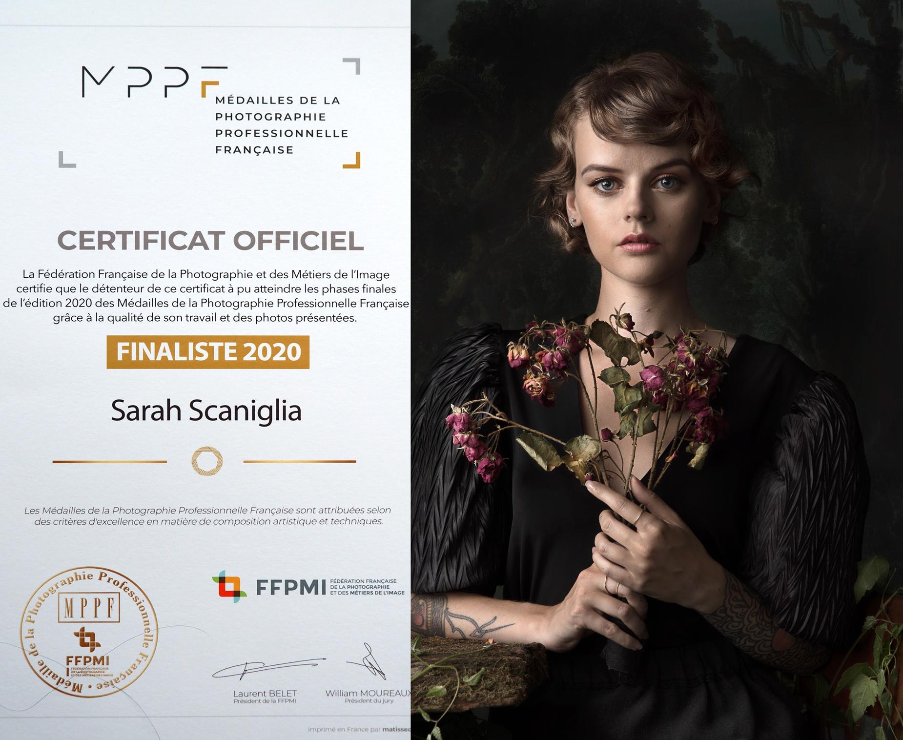 sarah-scaniglia-certificat-medailles-photographie-francaise-professionnelle-metiers-image-couconcours-laureat-44-pays-de-la-loire-photo-ffpmi-portrait-art-artiste